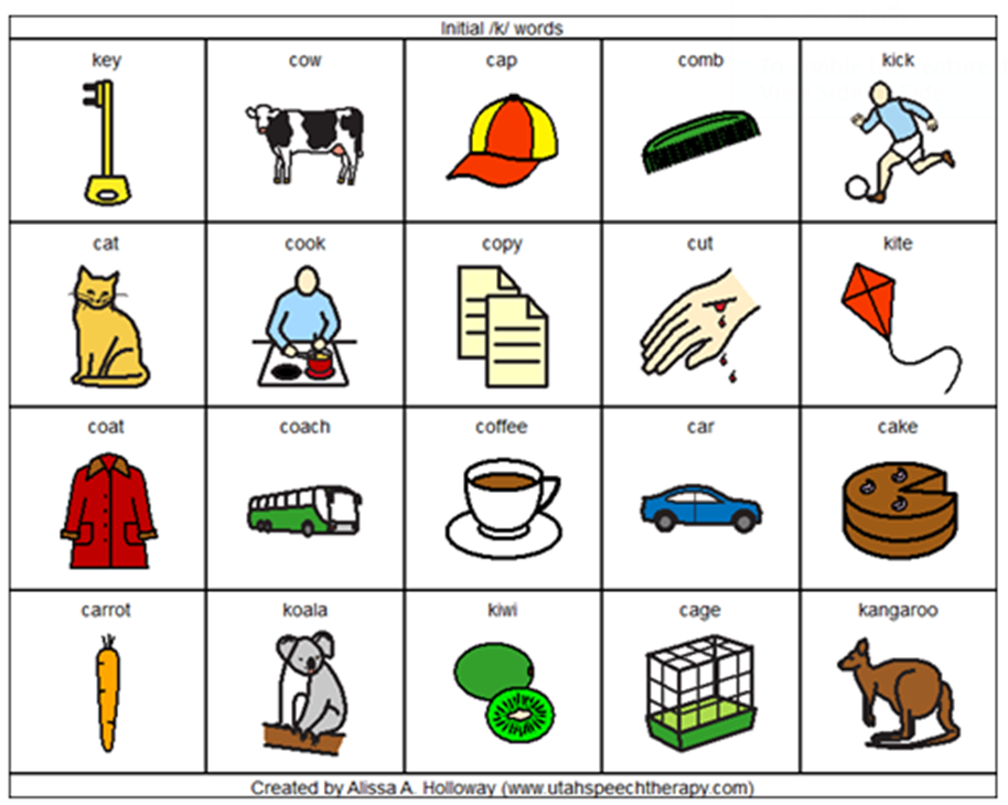 Speech Therapy Worksheets And Forms Mommy Speech Therapy Inducedfo