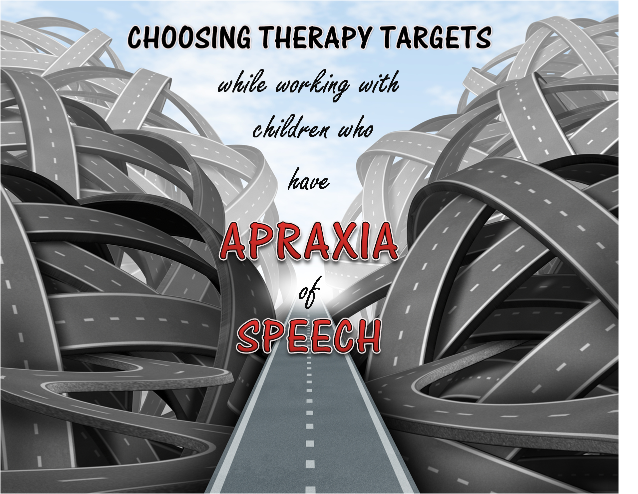 choosing therapy targets